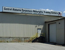 Pelham Training Center